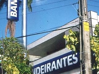 Banco Bandeirantes