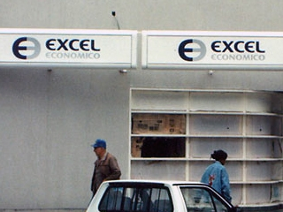 Banco Excel Econômico