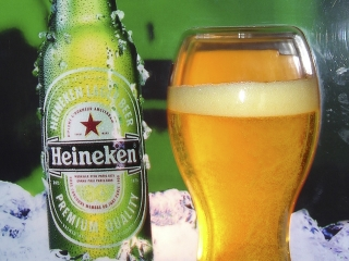 Heineken – Sign Beer