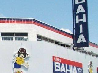Casas Bahia – Salto – SP