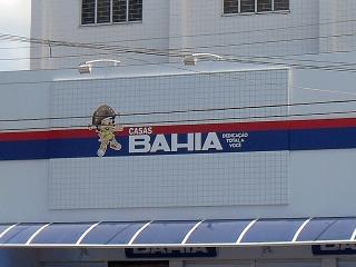 Casas Bahia – Pau da Lima – Salvador