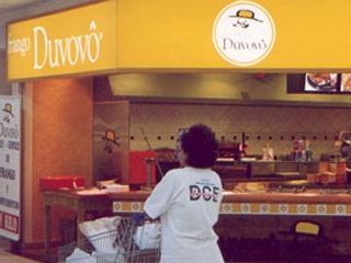 Duvovô – Fast Food