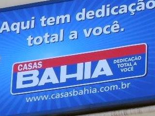 Casas Bahia – Shopping Londrina